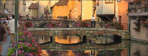 Ville de Annecy