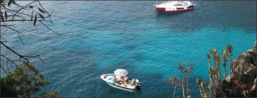 Ville de Antibes