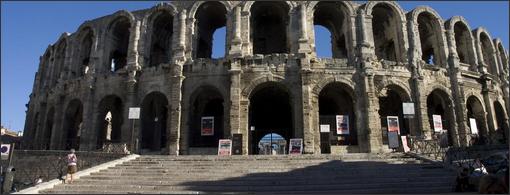 Ville de Arles