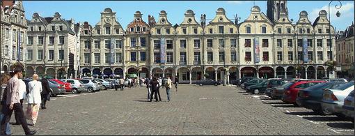 Ville de Arras