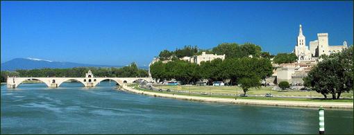 Ville de Avignon