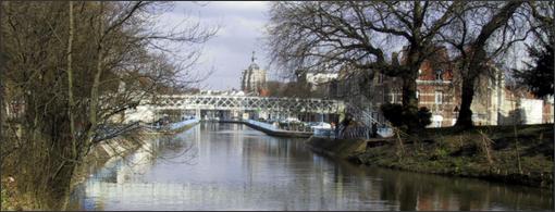 Ville de Douai