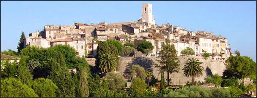 Ville de Vence