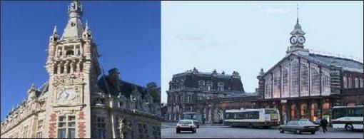 Ville de Tourcoing